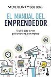 El manual del emprendedor (Prácticos)