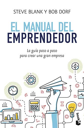 El manual del emprendedor