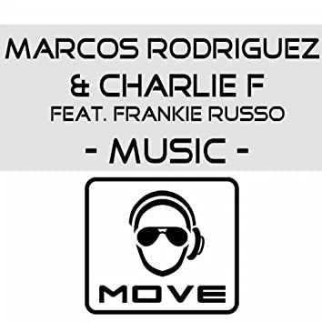 Music (feat. Frankie Russo)