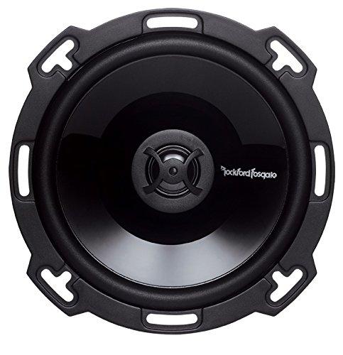 Rockford Fosgate P16 Punch 6.0' 2-Way Full-Range Speaker (Pair)