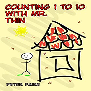 Counting 1 to 10 with Mr. Thin                   By:                                                                                                                                 Peter Paire                               Narrated by:                                                                                                                                 Maria Hettel                      Length: 2 mins     Not rated yet     Overall 0.0