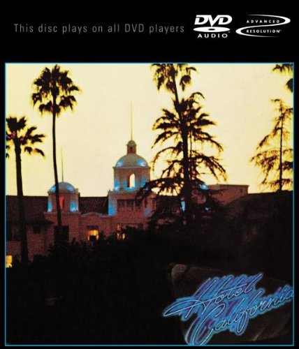 Hotel California [DVD-AUDIO]