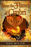 From the Flames of Cimbri (Cimbri Series)