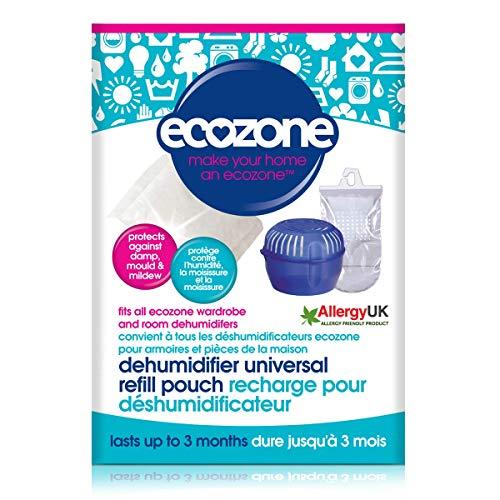 Ecozone Ltd - Ricarica deumidificatore