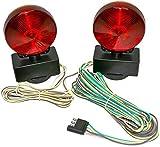 12V Magnetic Trailer Tow Light Kit for...