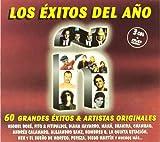 Ñ Los Exitos Del Año 07-[3 CDS + DVD]