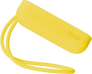 Polaroid Colorful Cover with Strap For Polaroid POP Instant Print Digital Camera - Yellow