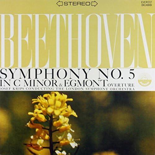 London Symphony Orchestra & Josef Krips & Ludwig van Beethoven