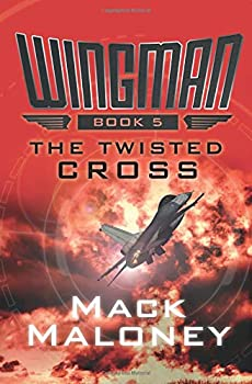 Paperback The Twisted Cross Book