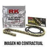 RK Kit Transmision Vicma - Kc144332 : Kit Cadena 428H (14-42-146)