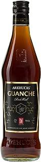 Arehucas Guanche Rum al Miele, 700 ml