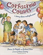 Corkscrew Counts: A Story About Multiplication by Donna Jo Napoli (2008-09-16)