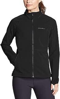 Eddie Bauer Women's Sandstone 2.0 Soft Shell Jacket