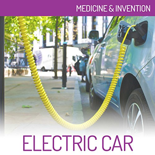 Electric Car audiobook cover art