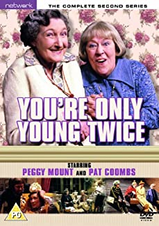 You're Only Young Twice - The Complete Second Series