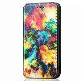 Coque Apple iPhone 12 Pro Max, coque de téléphone Mince et Brillante, Rabat Anti-Vibration pour...