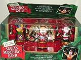MR CHRISTMAS SANTA'S MARCHING BAND 35 CAROLS SONGS