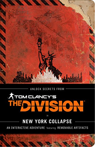NEW YORK COLLAPSE (Tom Clancy