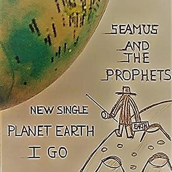 planet earth i go (radio edit) (radio edit)