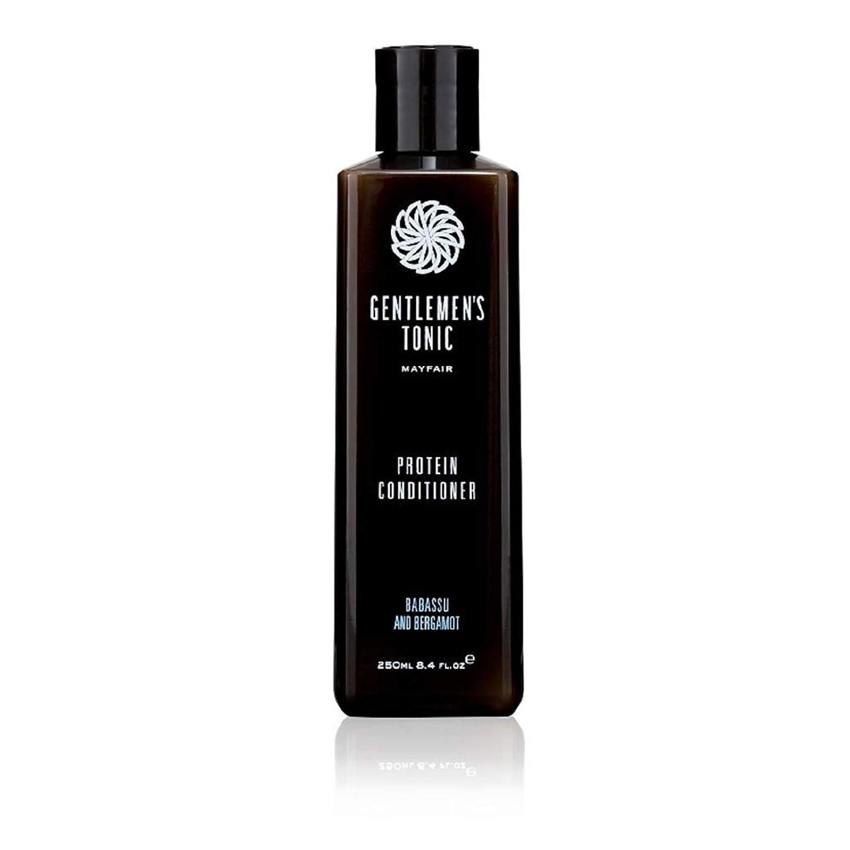 Gentlemen's Tonic Protein Conditioner 250 ml