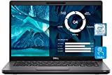 """Dell Latitude 5400 High Performance Business Laptop, 14"""" FHD Touch Screen, Intel Core i7-8665U Up to 4.8GHz Processor, 32GB RAM, 1TB PCIe SSD, Backlight KB, Webcam, Win 10 Pro"""