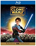 Star Wars: The Clone Wars [USA] [Blu-ray]