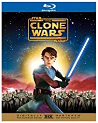 The Clone Wars takes place between Star Wars Episode II: Attack of the Clones and Star Wars Episode III: Revenge of the Sith. Jedi Knights Anakin Skywalker and Obi-Wan Kenobi continue their journey across the galaxy amongst the Clone Wars, meeting up...