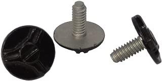 motorcycle helmet screws