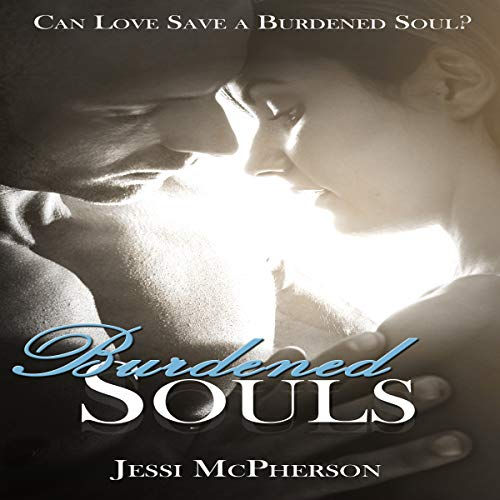 Burdened Souls audiobook cover art