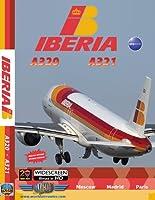 Iberia Airbus A320 & A321