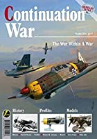 Continuation War: The War Within a War (Airframe Extra)