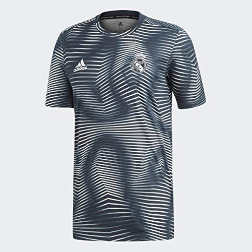 adidas Men's Real Madrid Preshirt 2018-2019 (X-Large)