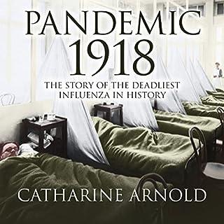 Pandemic 1918 Titelbild