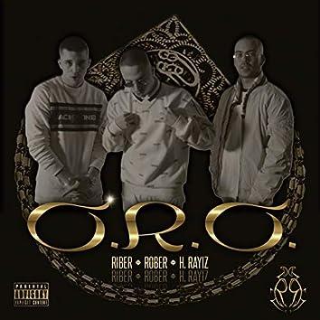 O.R.O. (feat. SAO)
