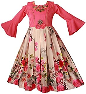772c020d4 7 - 8 years Girls' Dresses: Buy 7 - 8 years Girls' Dresses online at ...