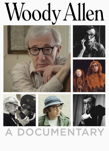 Woody Allen Documentary Teil 1