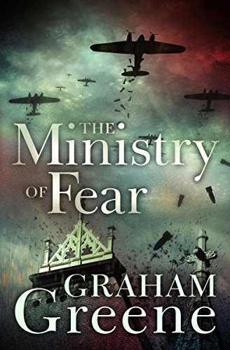 The Ministry of Fear (English Edition)