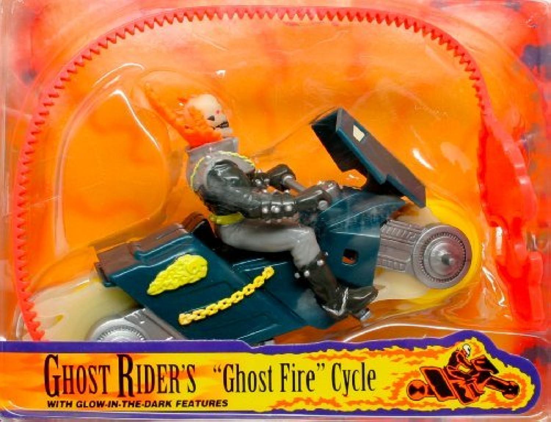 sin mínimo Ghost Rider Rider Rider de fantasmas fuego ciclo  mejor oferta