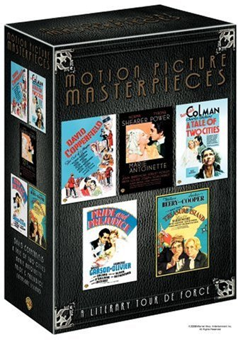 The Personal History, Adventures, Experience, and Observation of David Copperfield, the Younger [Reino Unido] [DVD]