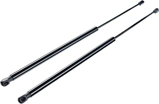 Set of 2 Front Hood Lift Support Struts Gas Spring Shock for Mercedes Benz W204 Series C300 C350 C63 AMG 2008-2011