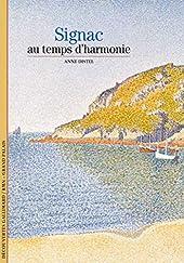 Signac - Au temps d'harmonie d'Anne Distel