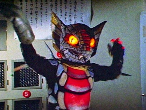 第79話「地獄大使!!恐怖の正体?」