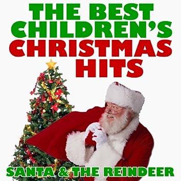 The Best Children's Christmas Hits