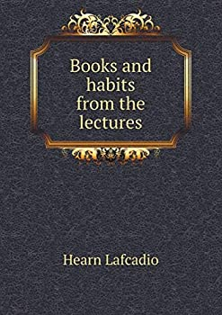 Paperback Books and Habits from the Lectures Book