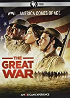 American Experience: The Great War [DVD] [Import]