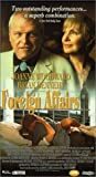 Foreign Affairs [VHS]