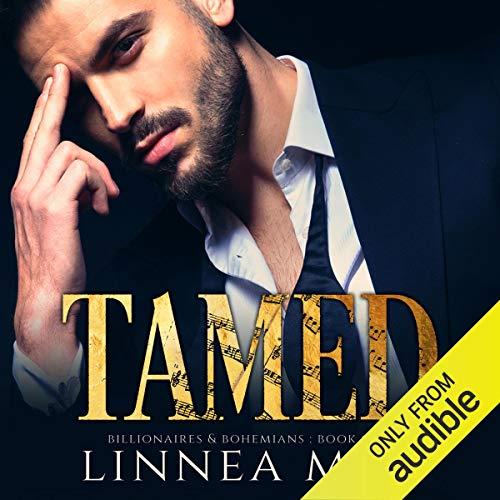 Tamed cover art