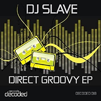 Direct Groovy EP