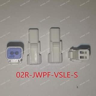 Gimax Connector 02R-JWPF-VSLE-S 03R/04R-JWPF-VSLE-S 02T-JWPF-VSLE-S 03T/04T-JWPF-VSLE-S - (Color: 03R JWPF VSLE S)