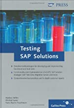Testing SAP Solutions by Markus Helfen (2007-02-28)
